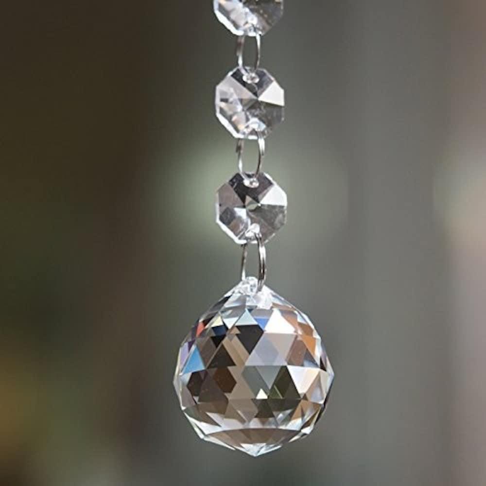 クリスタルの種類|輝きが強い「クリスタルガラス」環境に配慮した「K9」