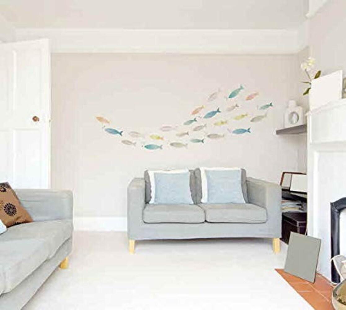 ■広いワンルームにしてラグや壁装飾を楽しむ■