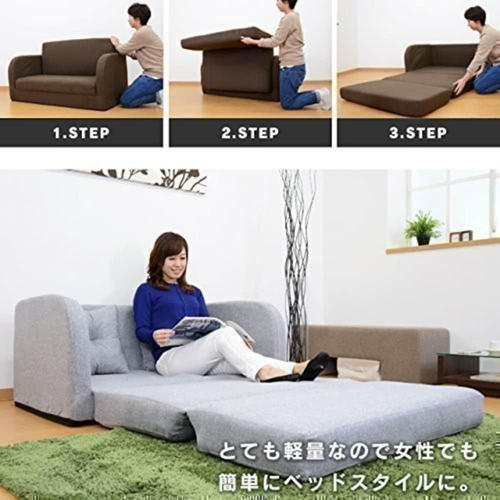 ■収納機能や2Wayの用途がある家具がおすすめ■