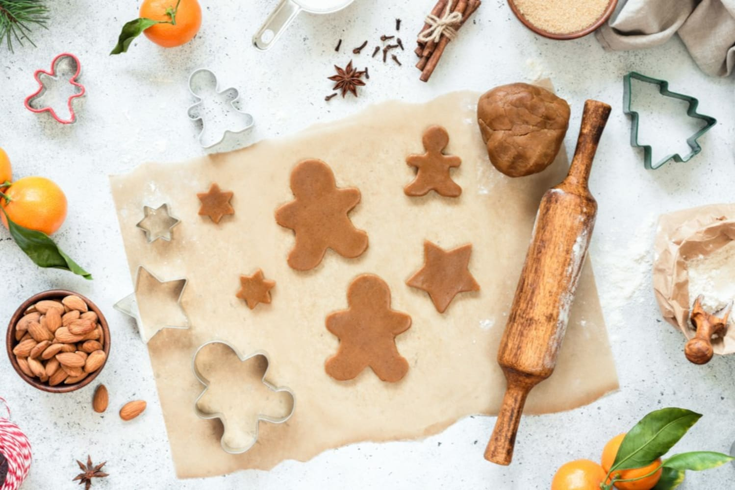 クッキーを上手に作るポイント
