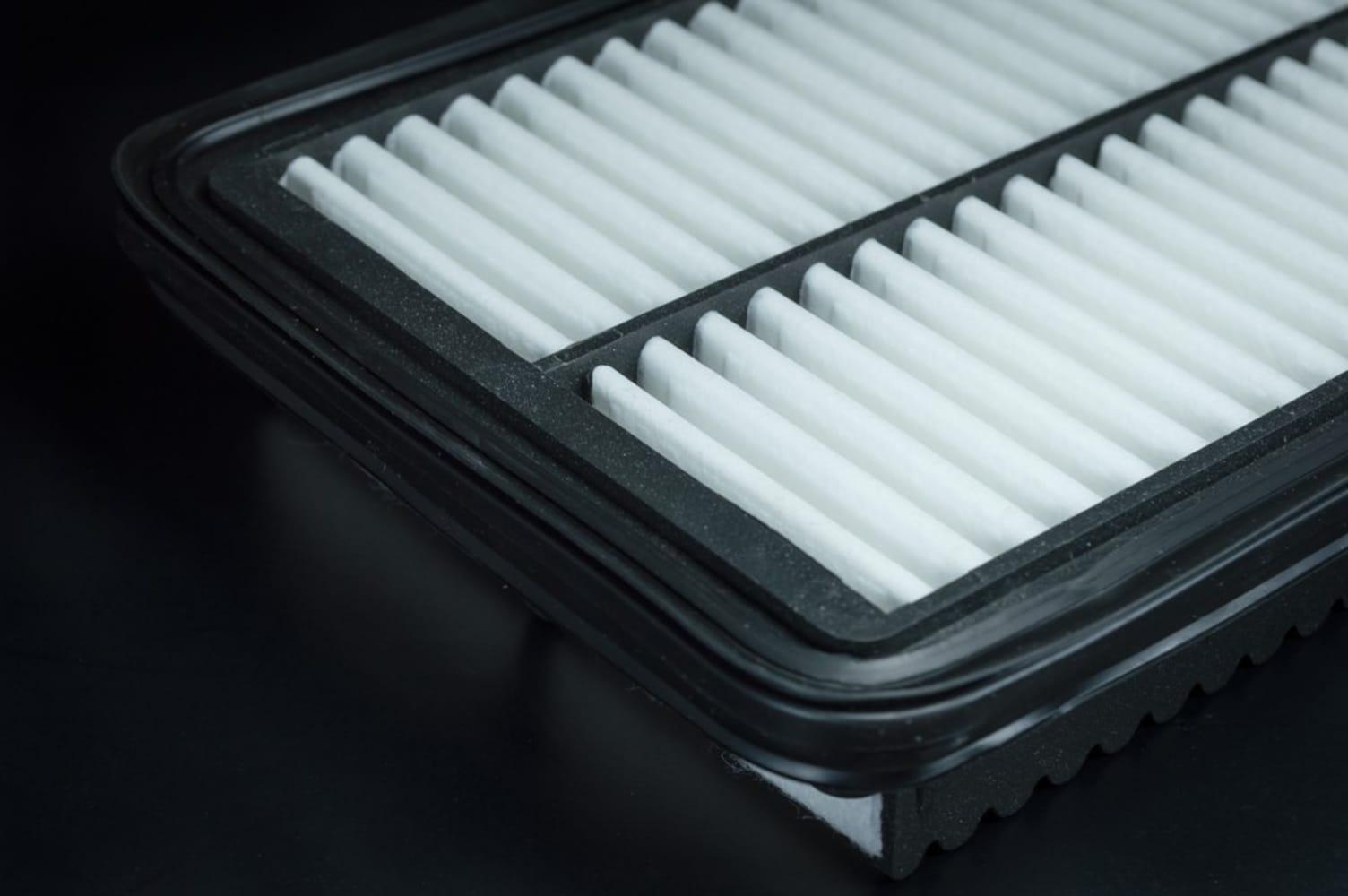 消臭方法2|PM2.5や花粉対策に最適な「フィルター型」