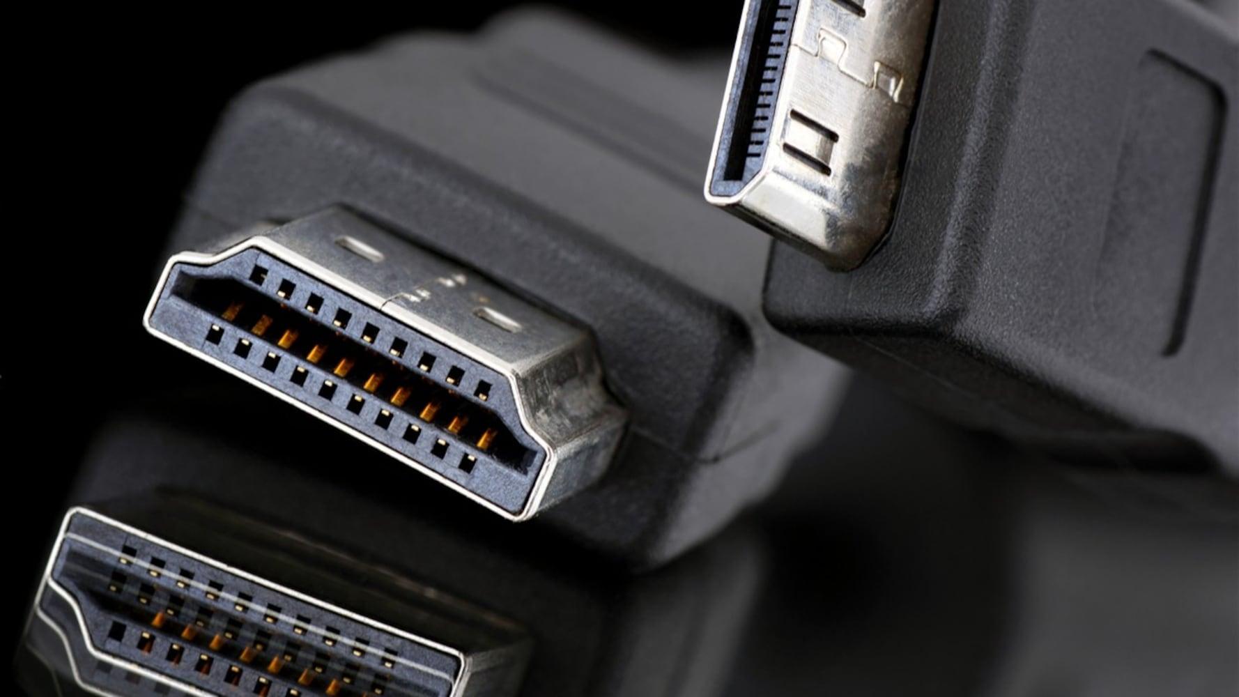HDMI端子が有るかどうか