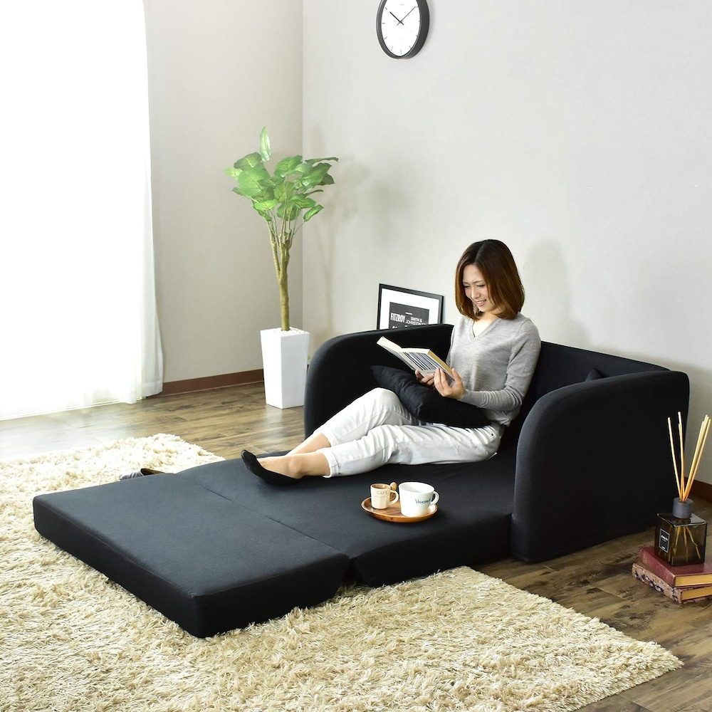4・2way家具や鏡、ガラスアイテムを導入