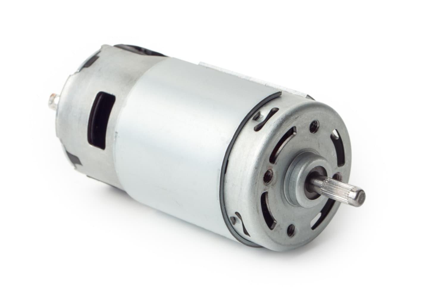 モーター|細かい風量調節ができる「DCモーター」、値段が安い「ACモーター」