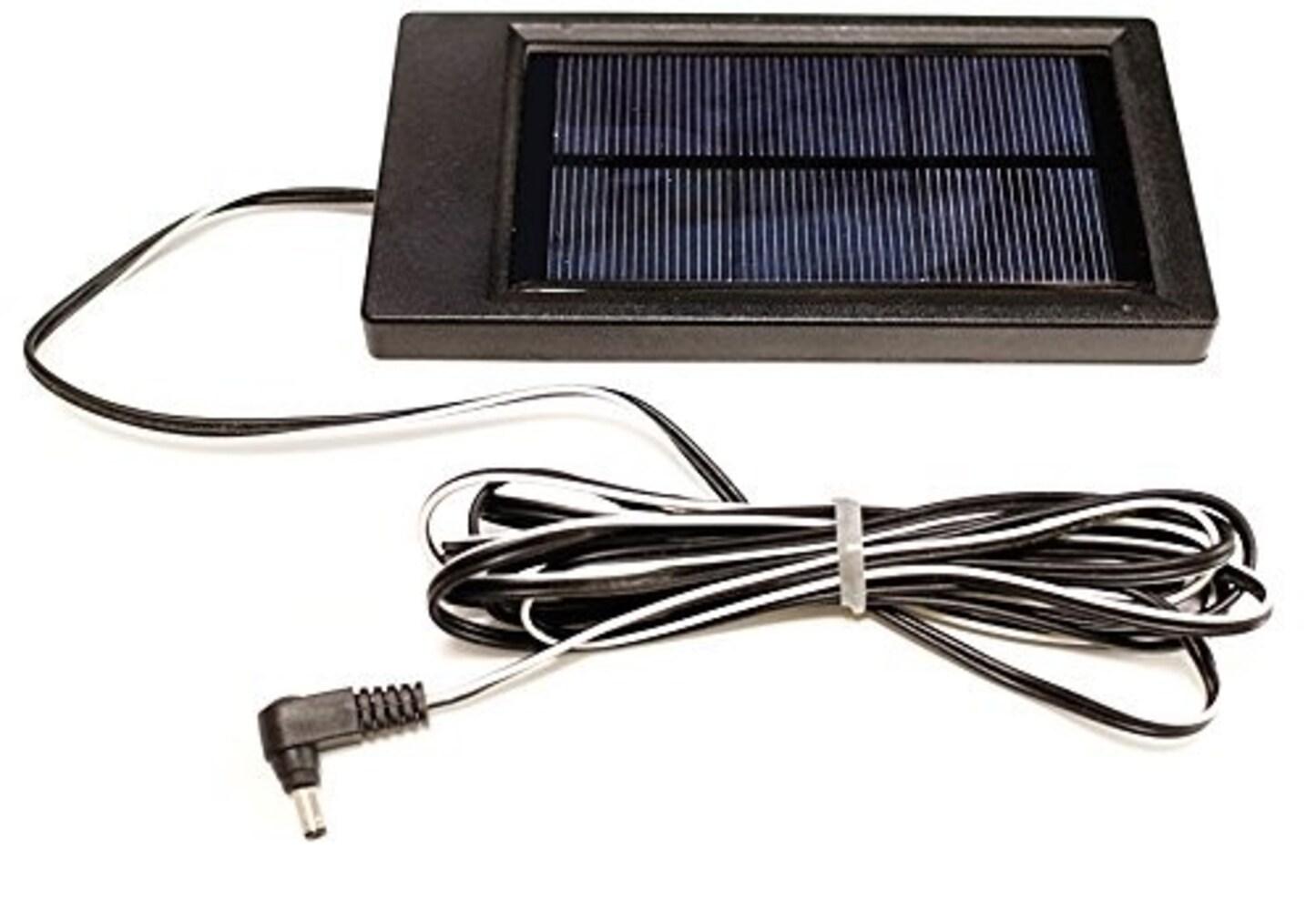 ソーラー式|太陽光があれば発電できる手軽さ