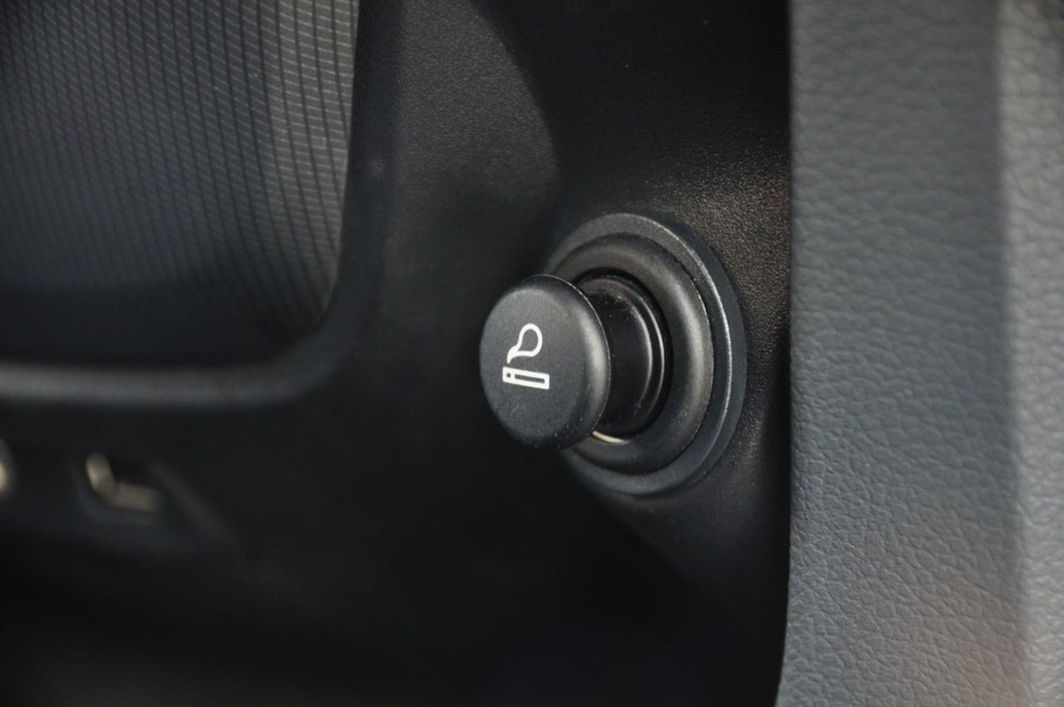 シガーソケット式|車内電源の定番で使いやすい
