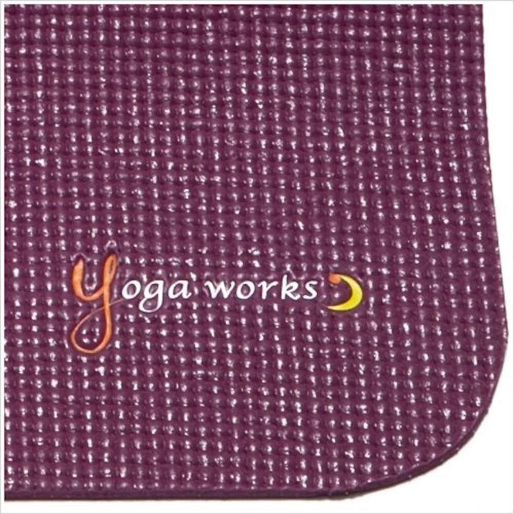 yoga works(ヨガワークス)
