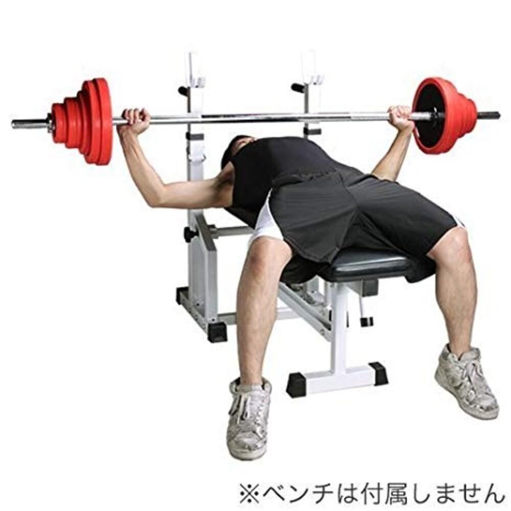 バーベルを使って鍛えられる部位とおすすめの筋トレ