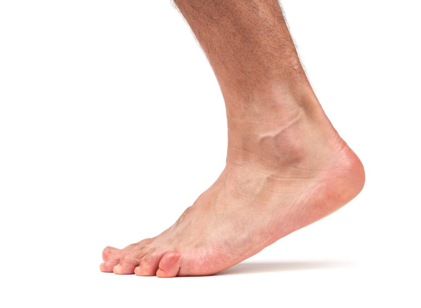 サイズ|足の実寸に合わせる