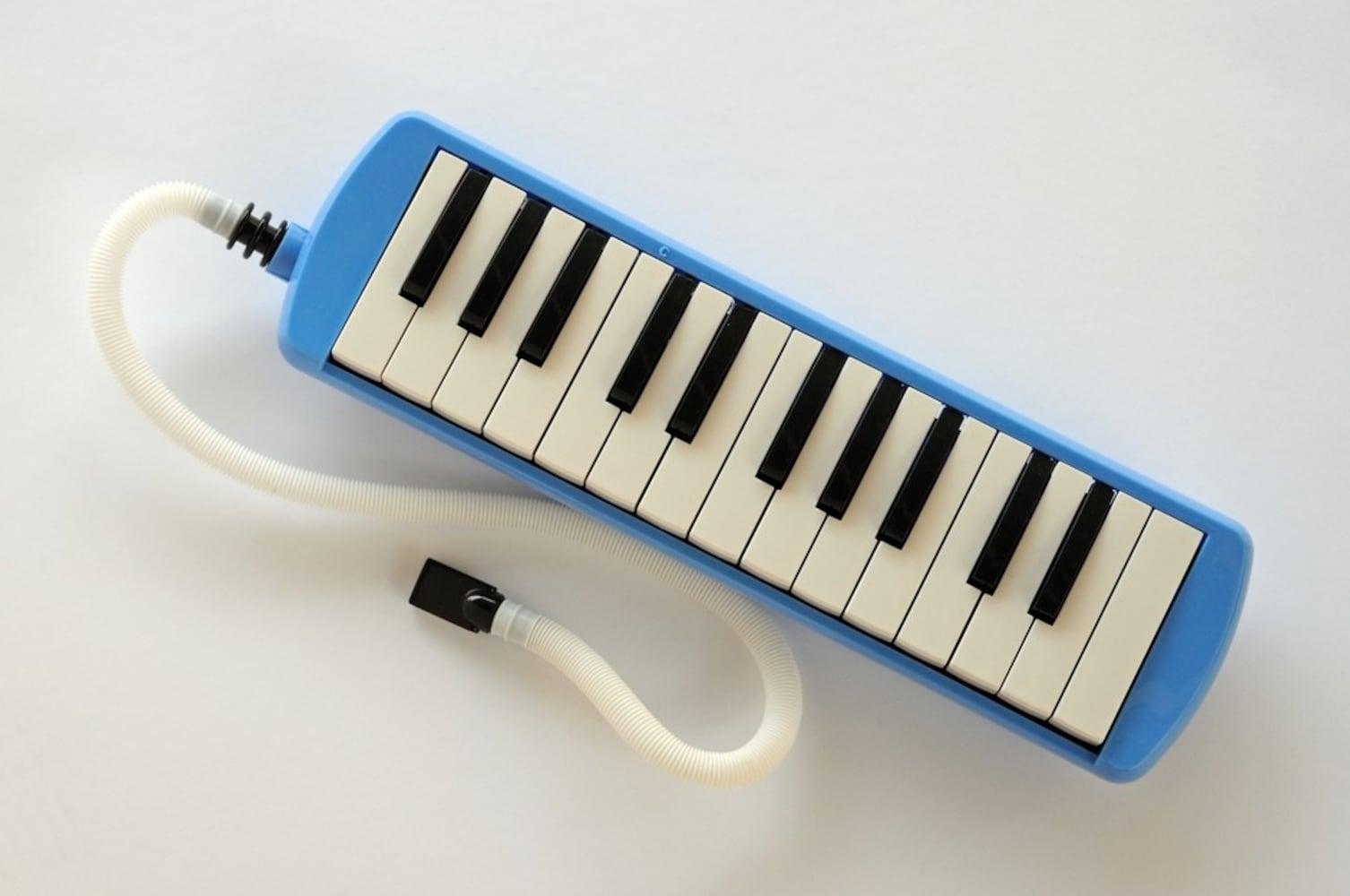 鍵盤ハーモニカホースの洗い方 お手入れ方法をご紹介!
