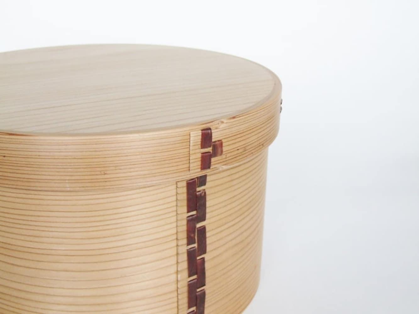 おひつの中でも木製は丁寧なお手入れが必須