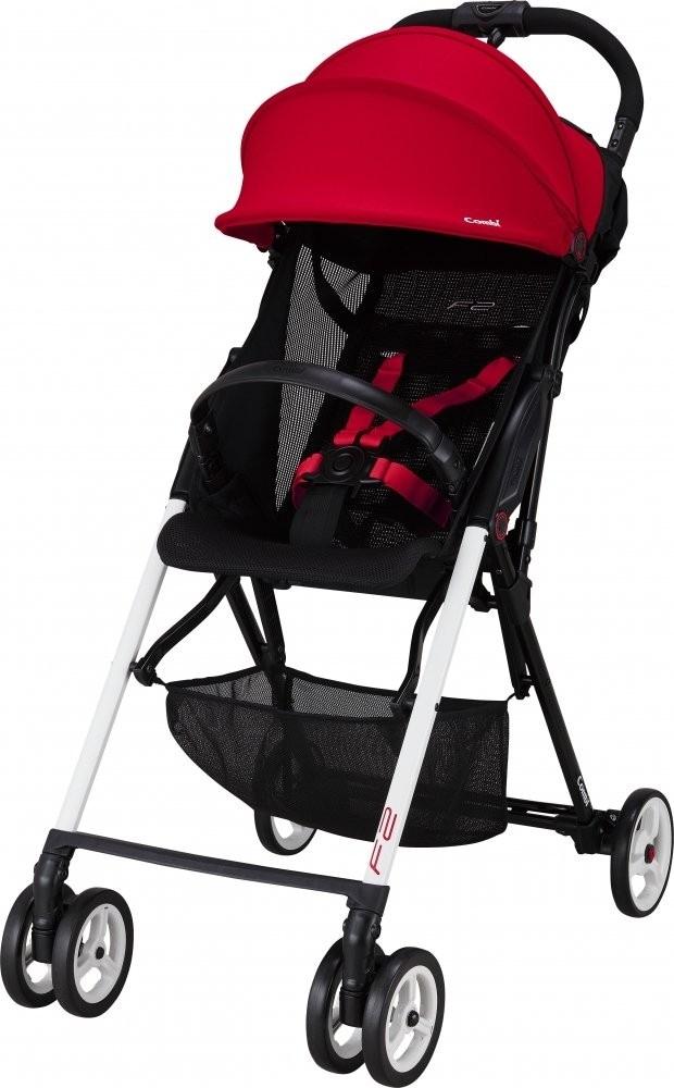コンビ(Combi)|赤ちゃんの快適性を追求!