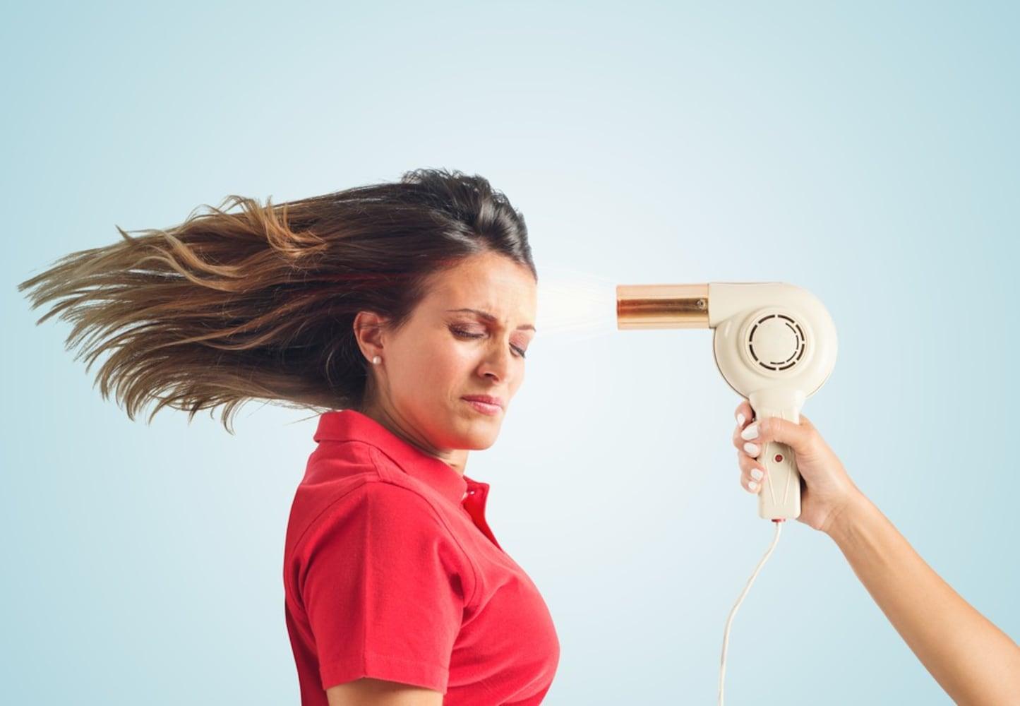 風量が強いものなら髪の毛が多い方や速乾を求める方にもおすすめ