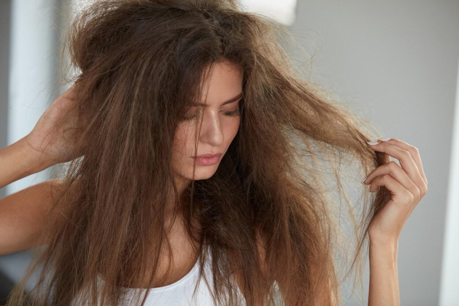 プロテクトイオン|パサつきや広がりが気になる髪に