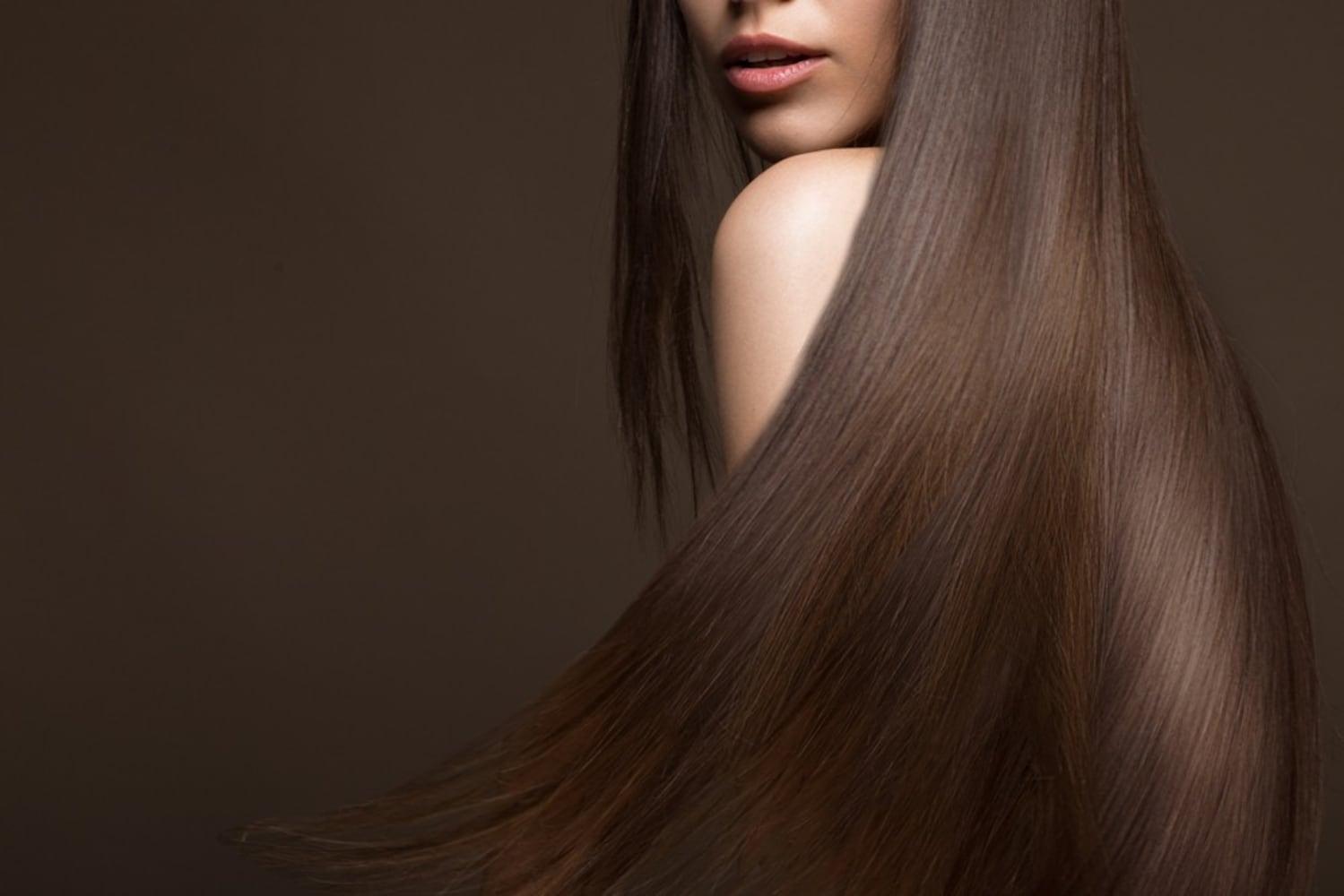 コラーゲンイオン|もっとうるおいがほしい髪に