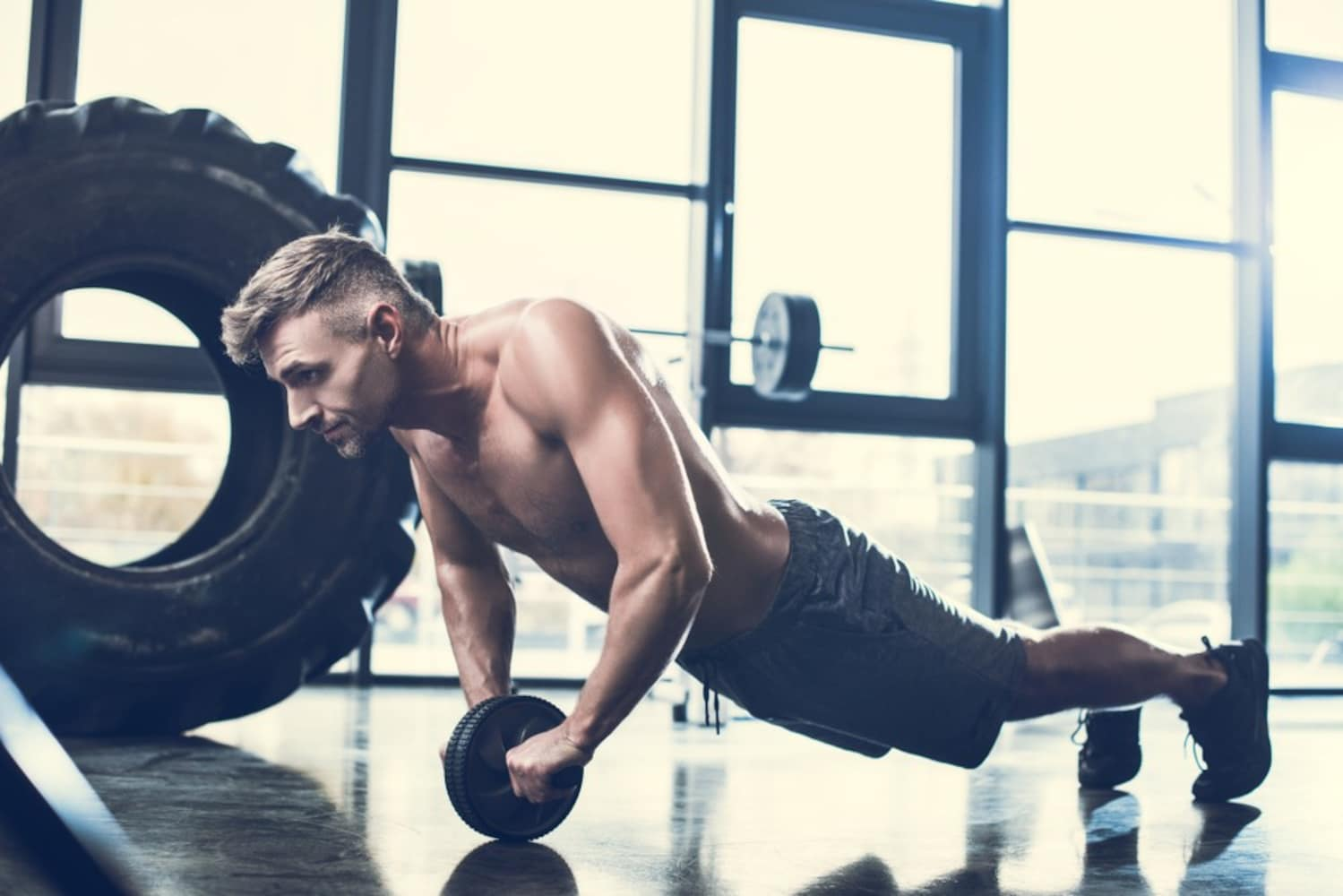 立ちコロ|より筋肉に負荷をかけたい上級者に!