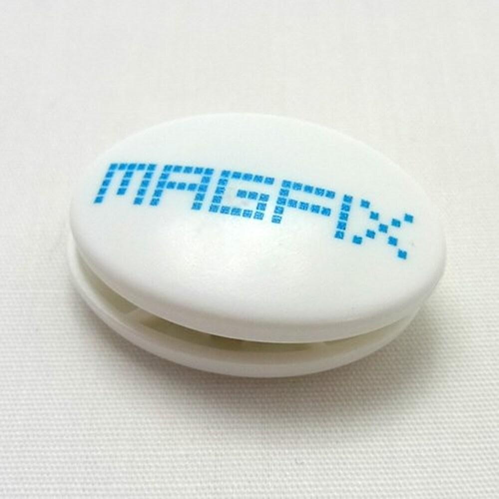 マグネットタイプ 厚手のウェアにも使える!取り付けてからの微調整も簡単