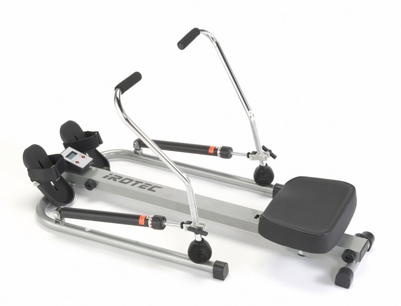 滑り止め&フットプレート|トレーニング時の姿勢と動作を安定させる