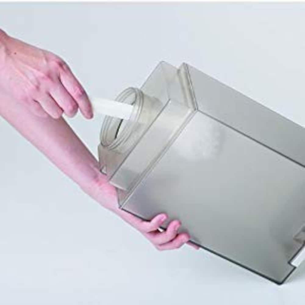 加湿器の掃除方法