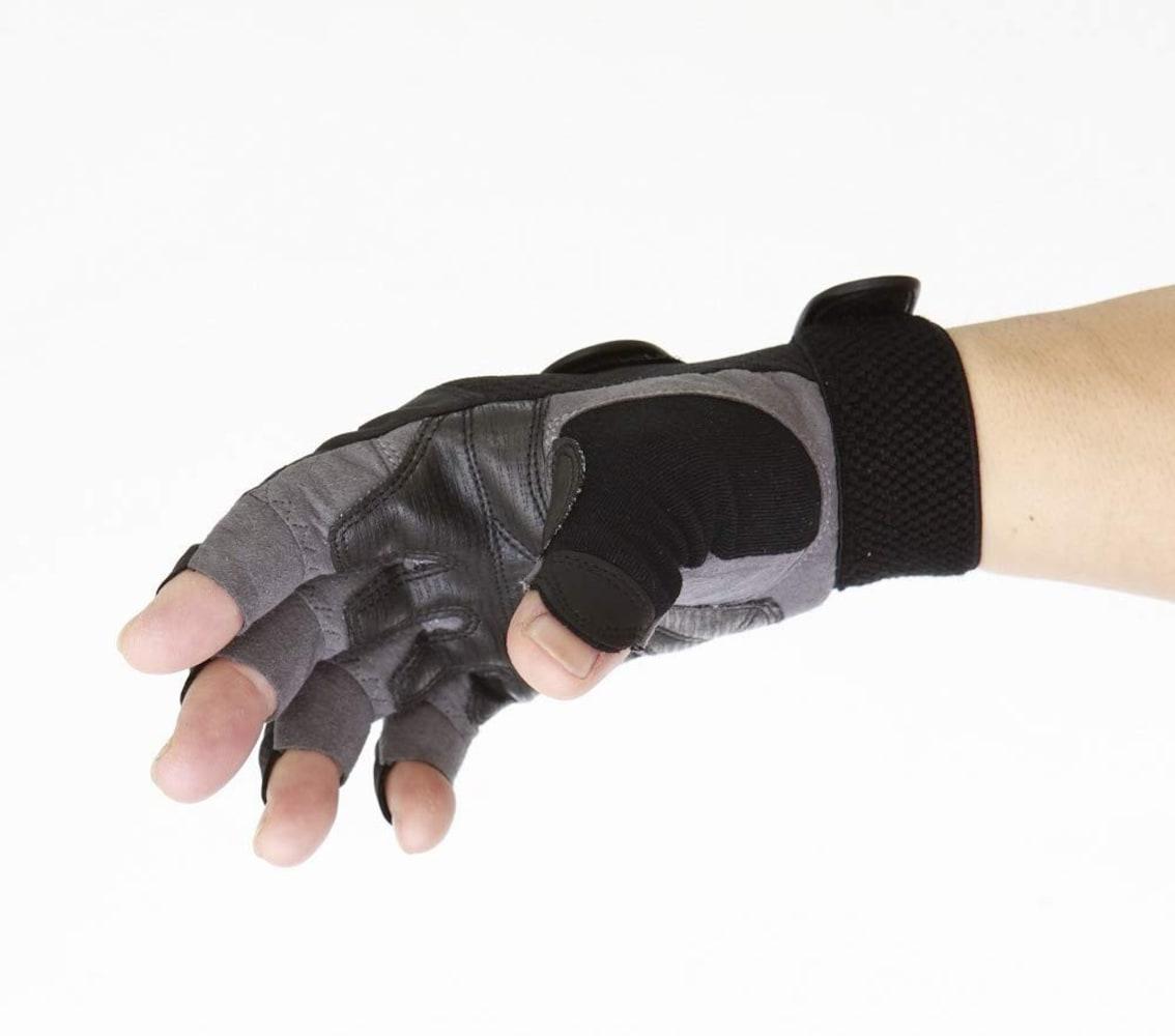 薄いクッション|素手に使い感じで握れる