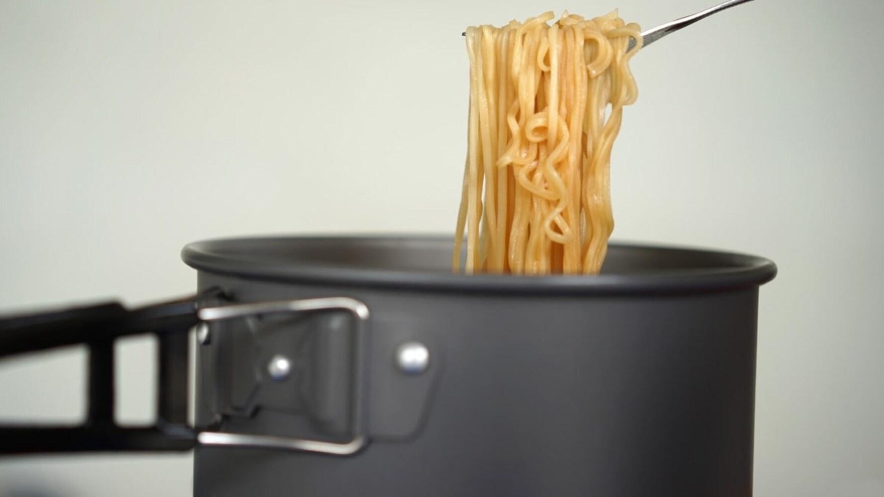寸胴タイプ|お湯を沸かすだけでなく、料理も作れる