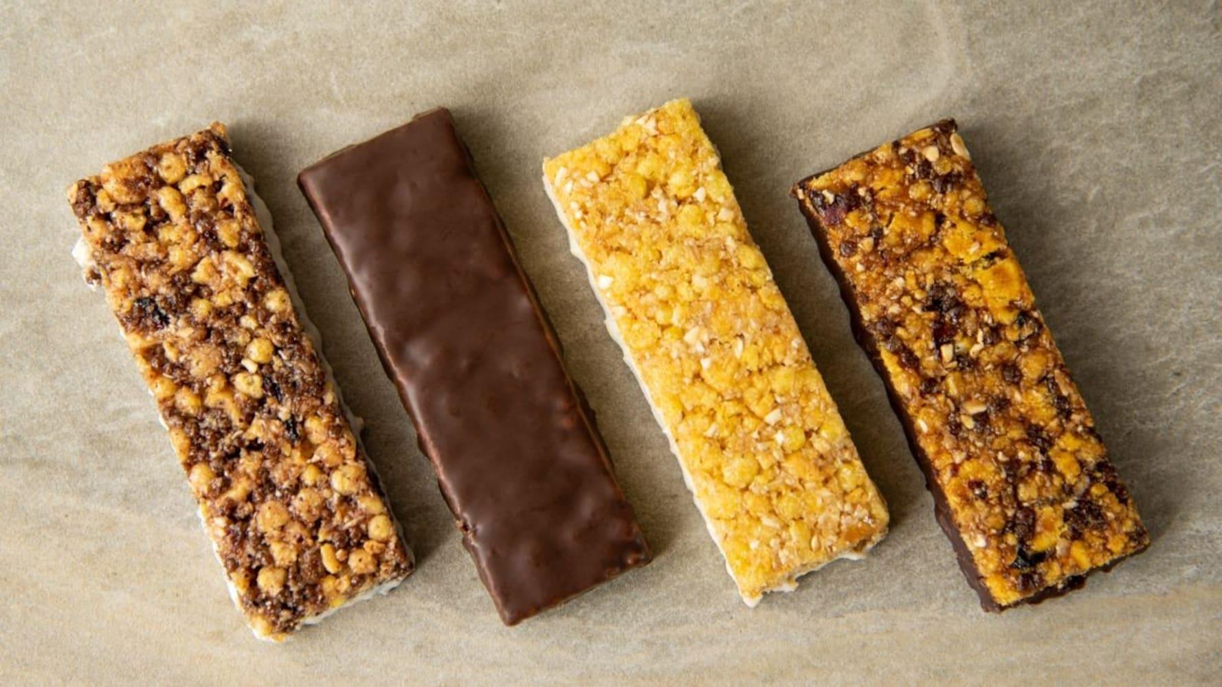 味、素材|チョコやベリーなど好みに合ったものを