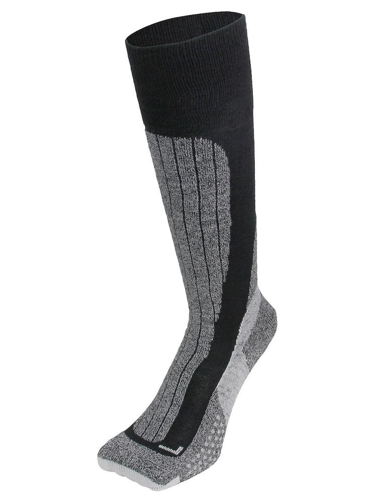 靴下の長さ 靴擦れを防ぐためにハイソックスがおすすめ