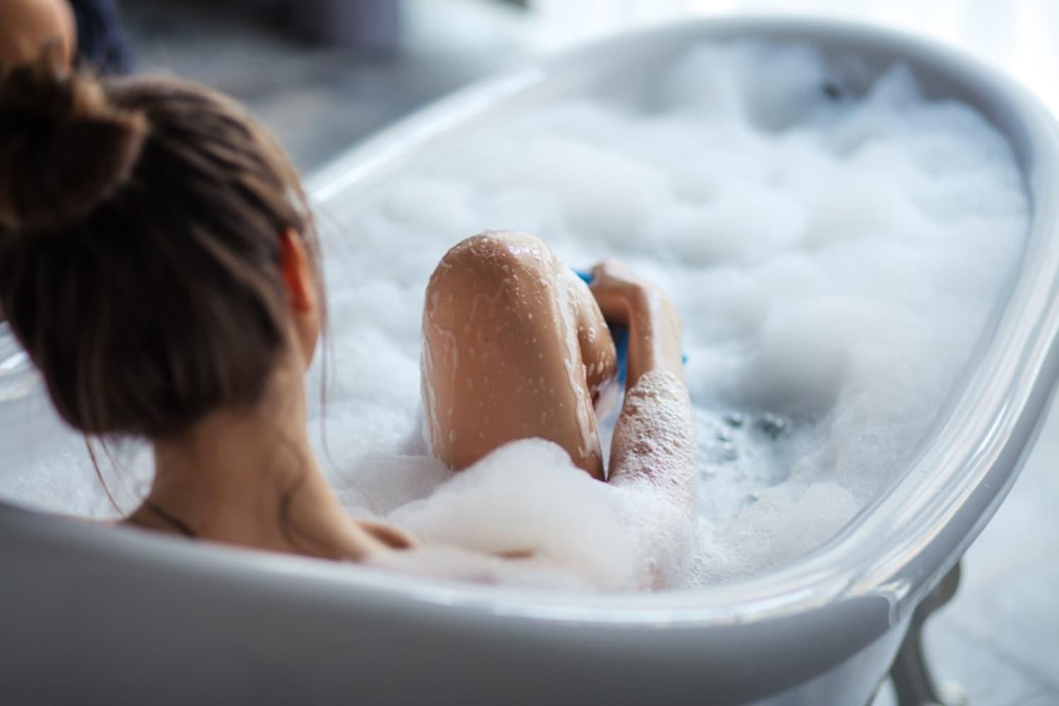 防水 お風呂でのスキンケアに最適