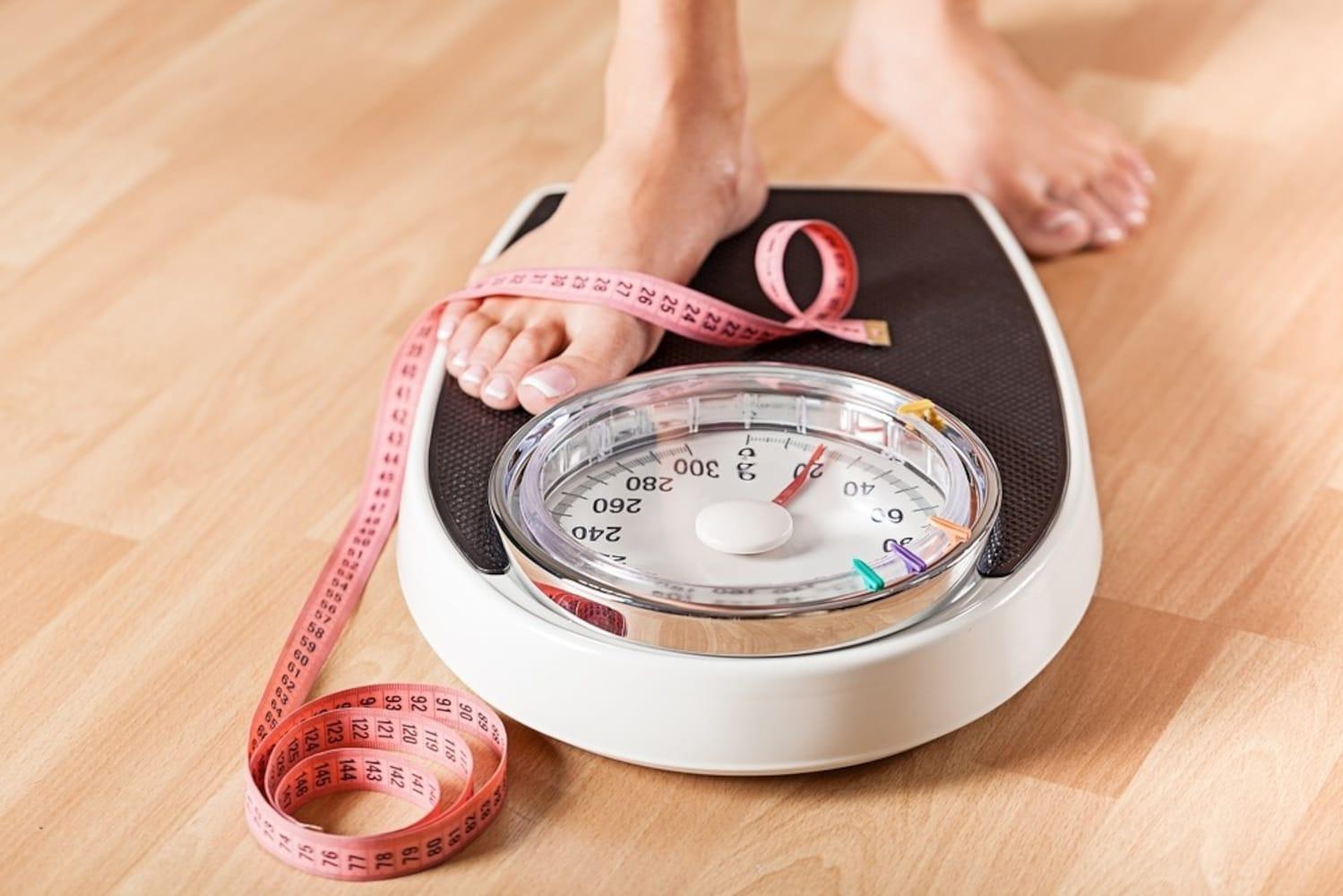 体重計との違いは?