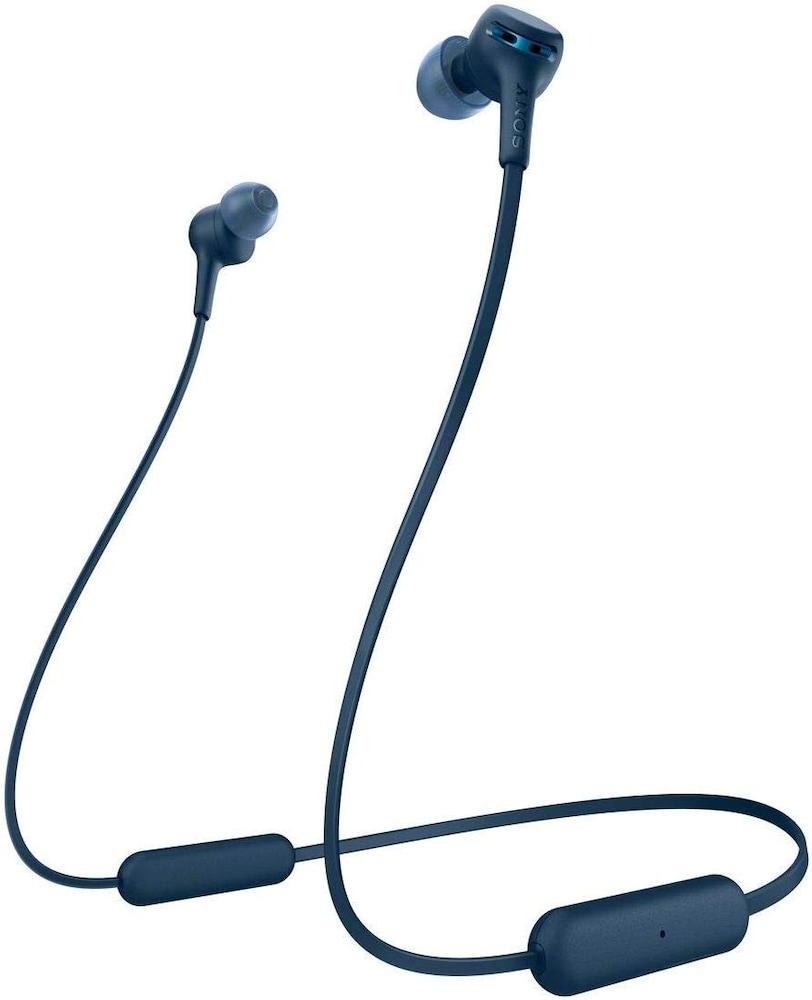 カナル型 耳栓のようにしっかりフィットし音漏れが少ない