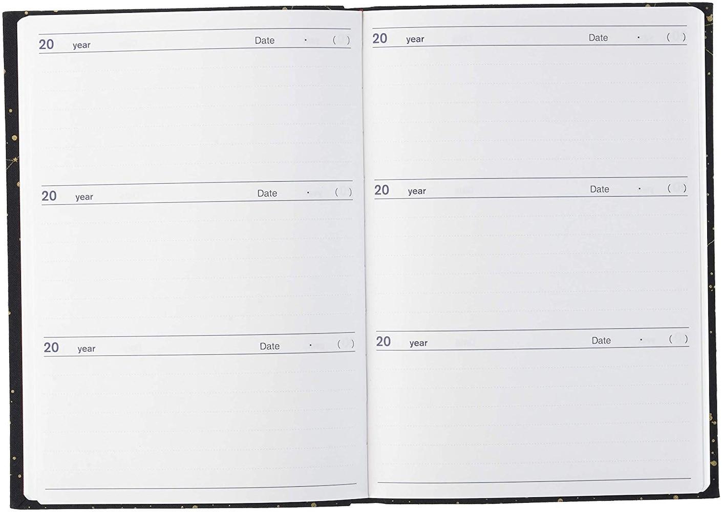 ○年日記|数年前の出来事と比較