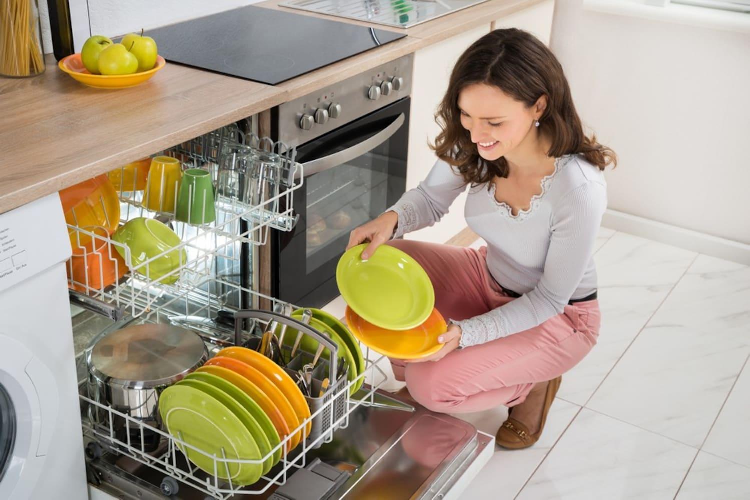 食洗機は対応可能?大人の利便性も確認