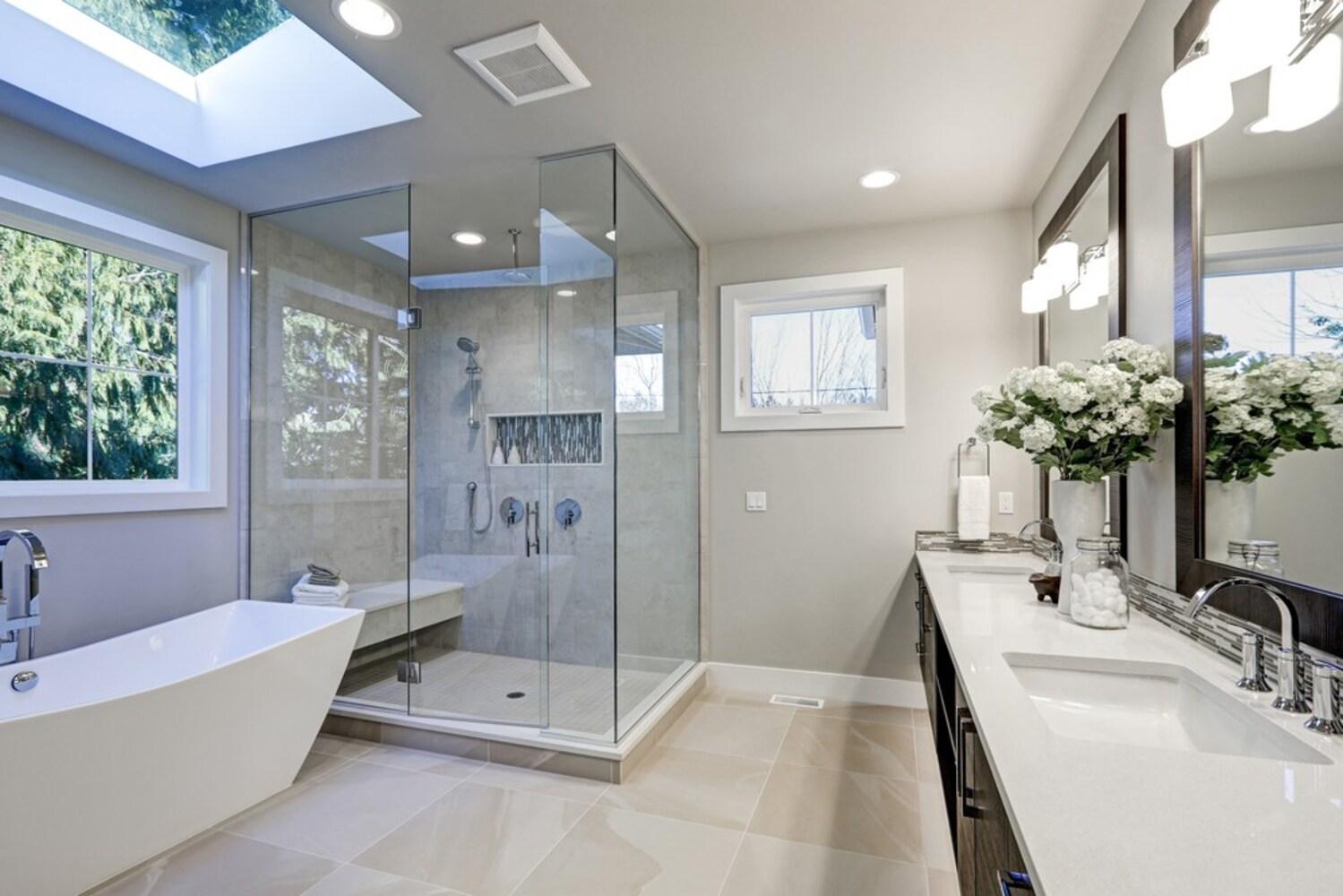 掃除場所|洗浄したい箇所の材質に注意