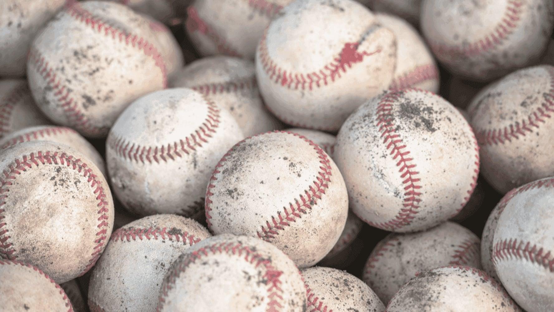 対応球|専用ボールのみの物も!軟式や硬式用など使用可能な球を確認