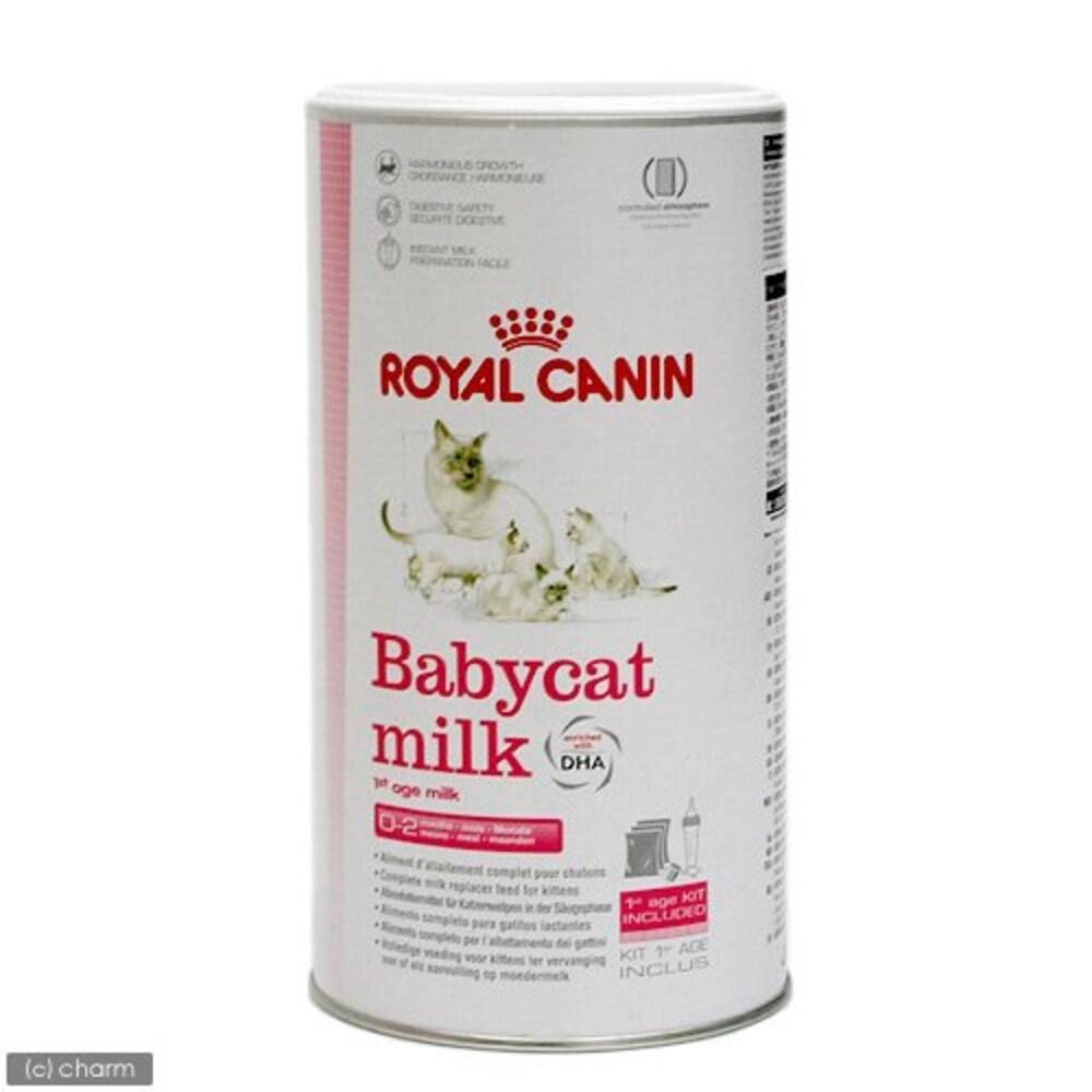 ロイヤルカナン FHN ベビーキャット ミルク 猫用 300g