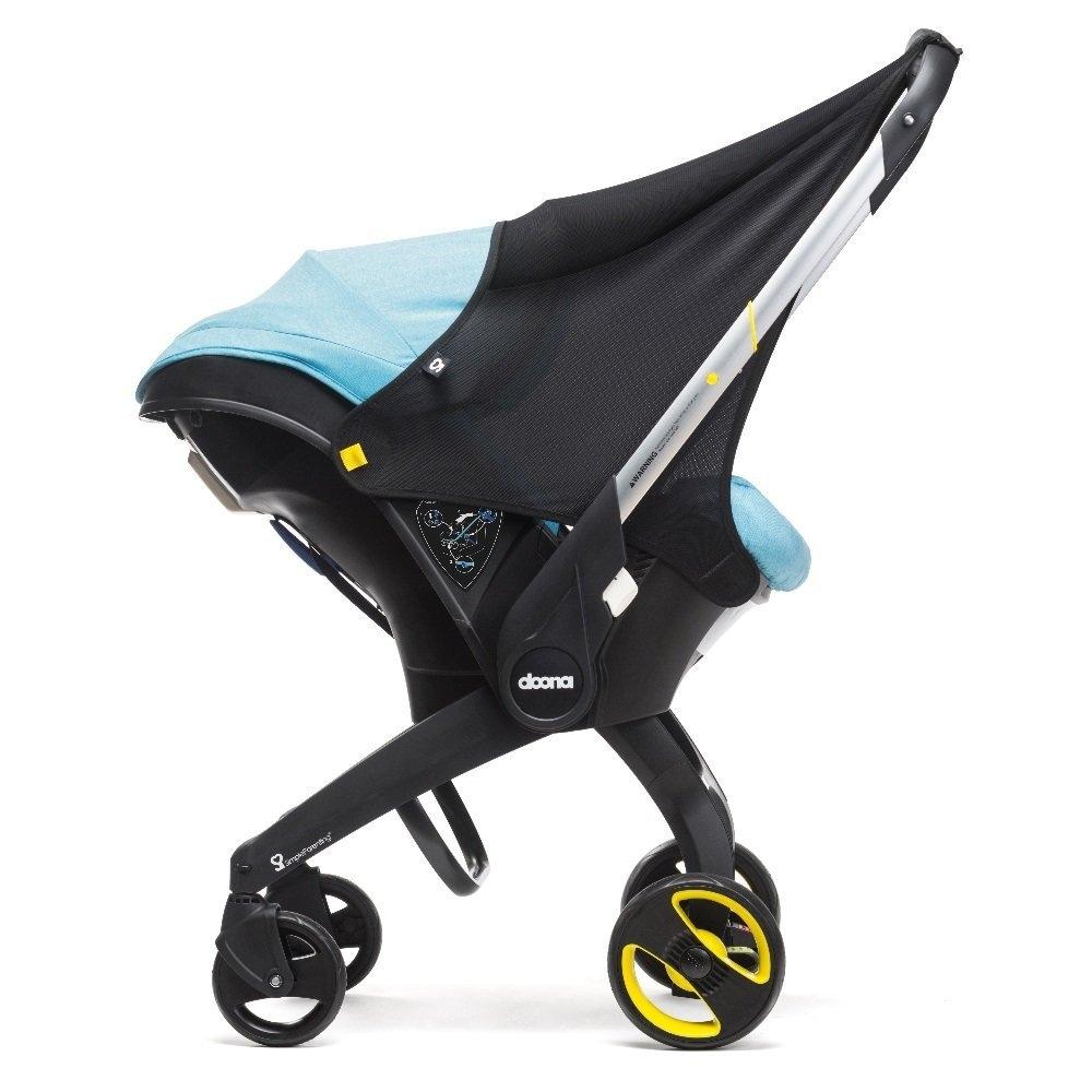 Simple Parenting Doona Sunshade Extension