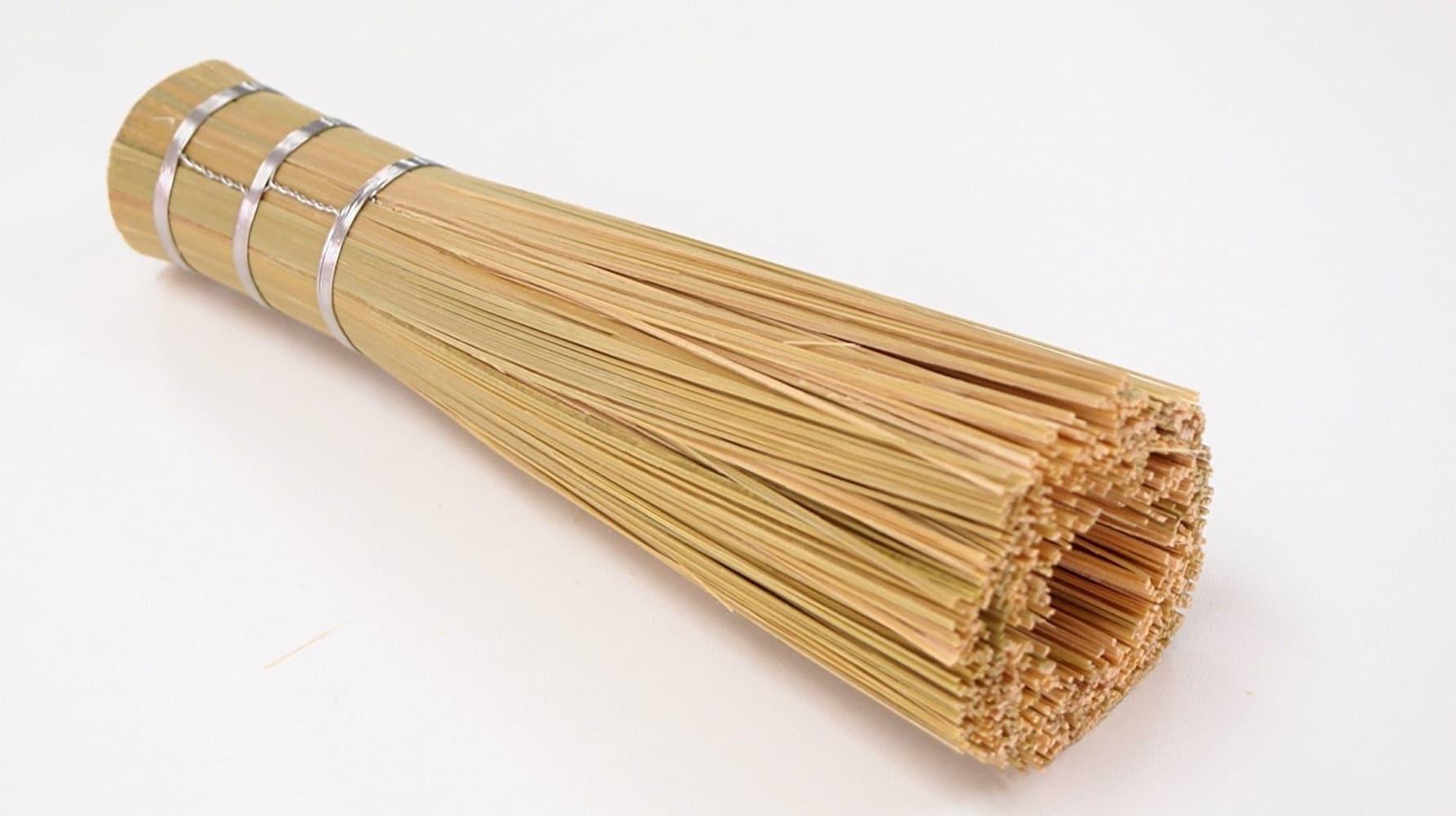 パール金属 竹 ササラ 小
