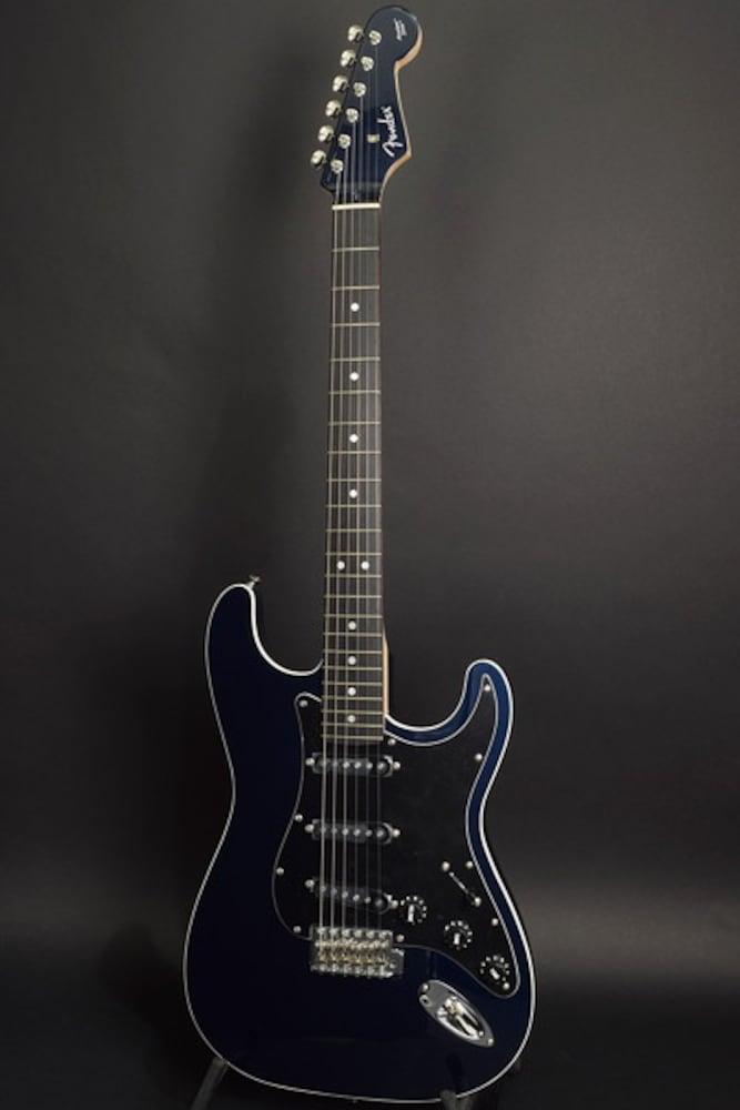 エレキギター代表モデル