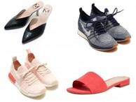旅行の靴は3種類がベスト! 選び方とおすすめ15足