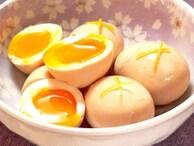 ゆで卵の殻がつるんと剥ける!5つの方法を実験
