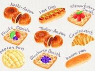 朝の菓子パンで痩せる?ダイエットに効果的な食べ方