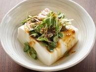 一人暮らしの味方!節約食材「豆腐」を極める