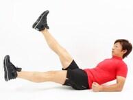 腸腰筋はどこにある?鍛えるメリットと筋トレ方法