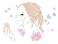 マスクで化粧崩れが…。パウダーを使った化粧直しテク