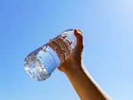 ペットボトルを水筒代わりに使ってはいけない理由