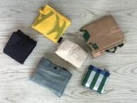 無印、IKEA、カルディ…おすすめの「エコバッグ」8品を徹底比較!
