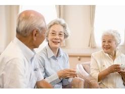 祖父や祖母も扶養親族!? 老人扶養控除とは