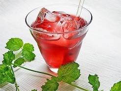 季節限定!赤しそジュースの作り方