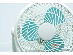 サーキュレーターや扇風機を使ってエアコンの節電