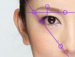 眉毛の形の黄金比は?きれいな眉の描き方・メイク方法